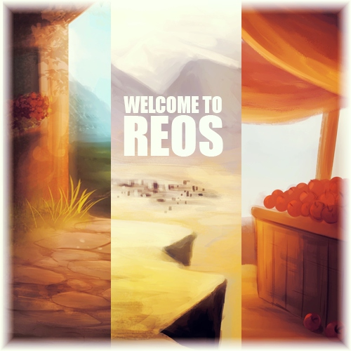 Welcome to Reos;