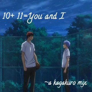 10+11=You and I