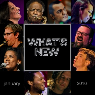 What's New: January 2016