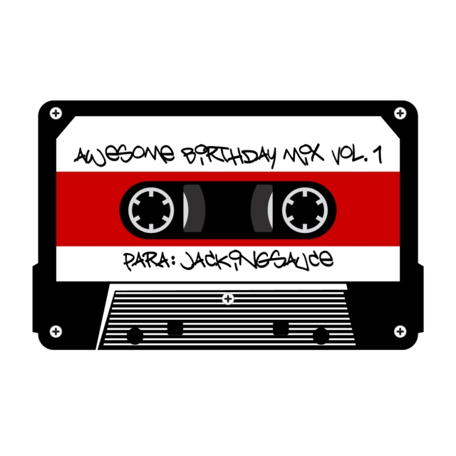 Awesome Birthday Mix Vol. 1