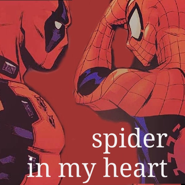 spider in my heart