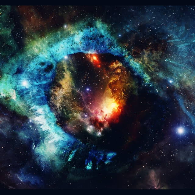 A Galaxy Within