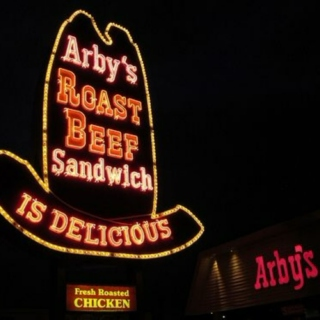 THE MYSTERIOUS LIGHTS ABOVE THE ARBY'S SIGN: A WTNV FANMIX