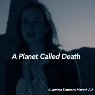 A Planet Called Death
