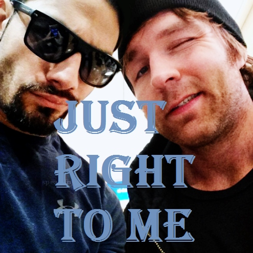 Just Right to Me