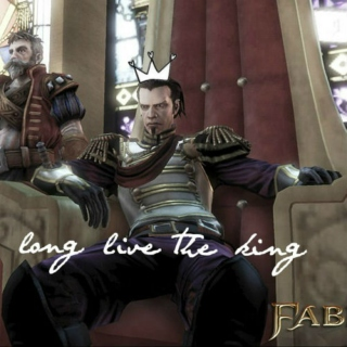 ♚long live the king♚