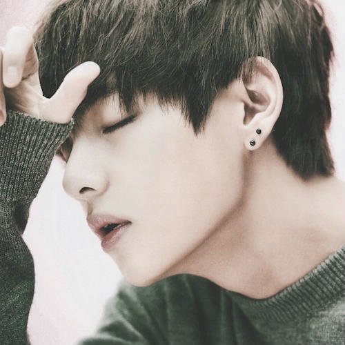 8tracks radio | kim taehyung (8 songs) | free and music ...