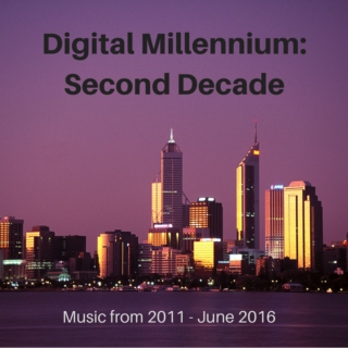 Digital Millennium: Second Decade