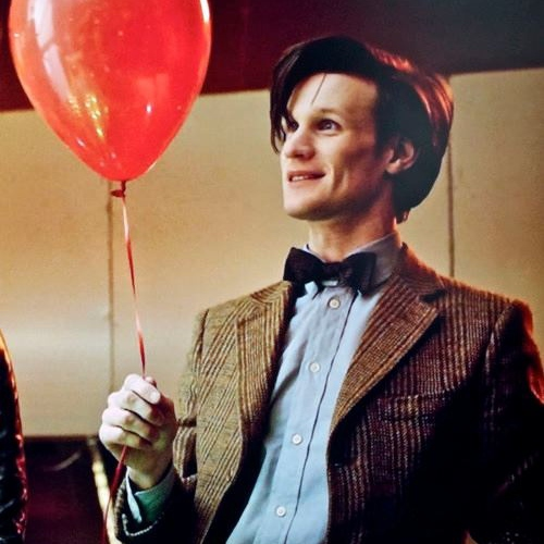 11th Doctor Inspired Playlist