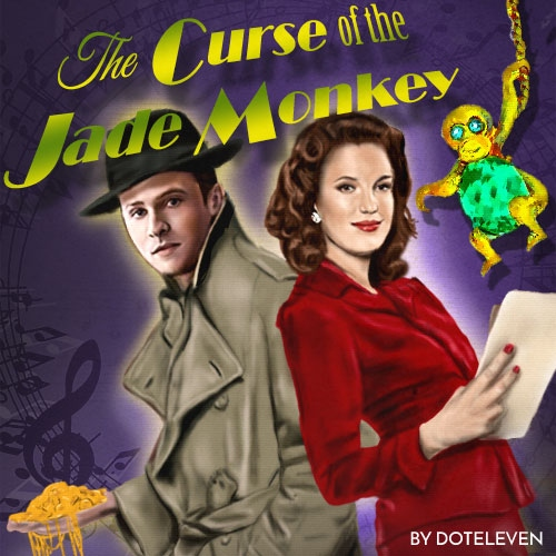 The Curse of the Jade Monkey