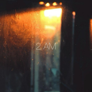 Two AM