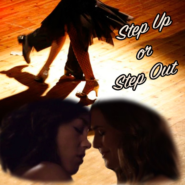 Step Up or Step Out