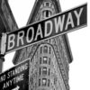 The Love of Broadway