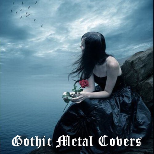 Gothic Metal Covers - Vol.2