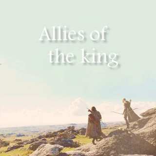 Allies of the king