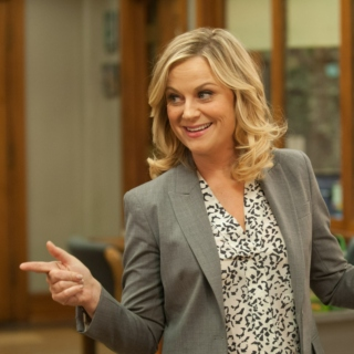 Leslie Knope's Motivational Mix