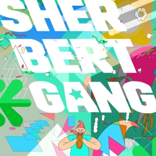 Sherbert Gang - HOTTER THAN JUNE MIXTAPE
