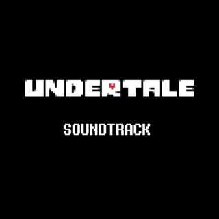 Undertale: The Fan Album