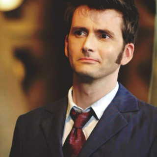 10th Doctor Inspired Playlist