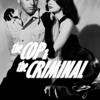 The Cop & the Criminal