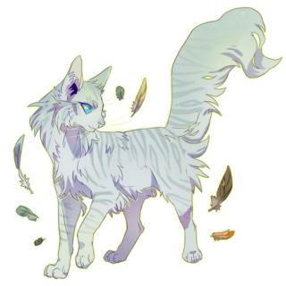 The Silver Cat