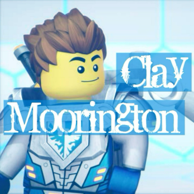 Clay Moorington's self-titled album (Deluxe)