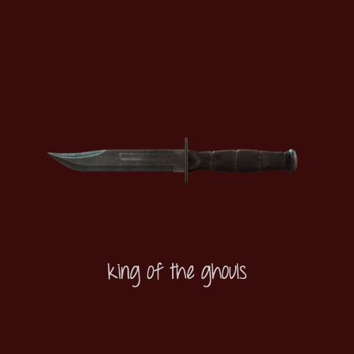 king of the ghouls