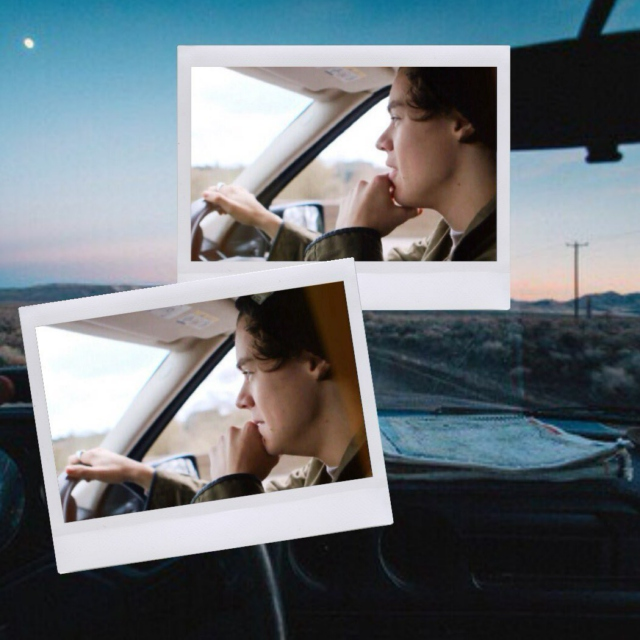 roadtrip with harry