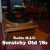Scratchy Old 78s