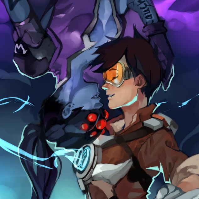 Alive [WidowTracer]