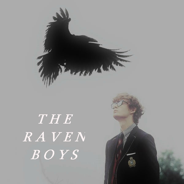 The Raven Boys: Chapter by Chapter