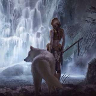 The Princess Of Wolves