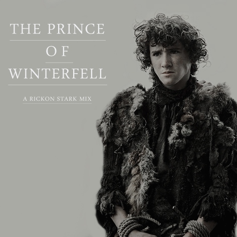 Prince of Winterfell