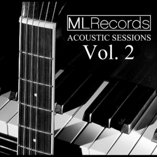 ACOUSTIC SESSIONS Vol. 2 (Clean)