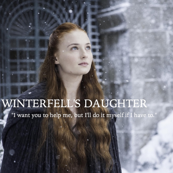 Winterfell's Daughter