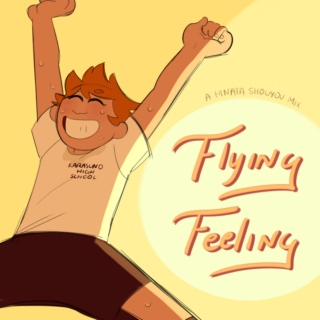 Flying Feeling
