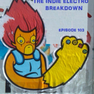 The Breakdown Episode 103