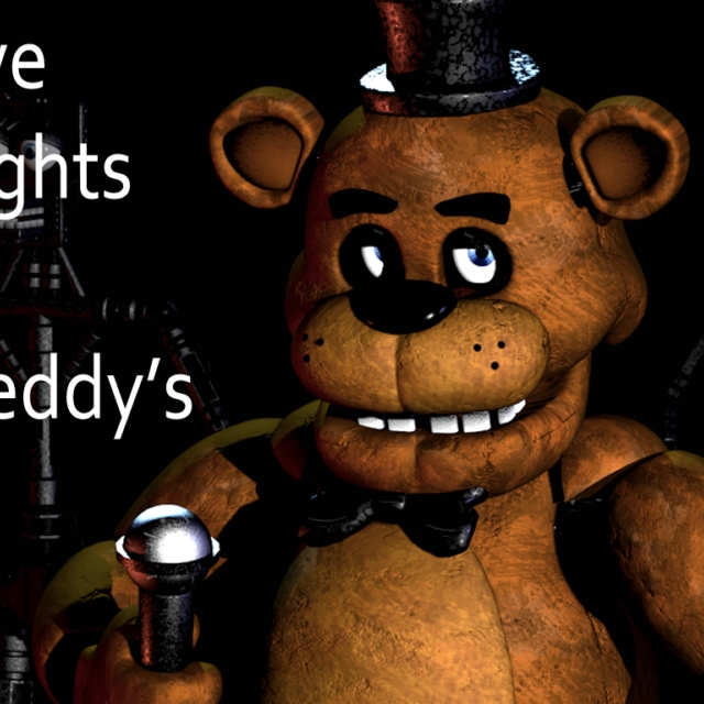 Five Nights at Freddy's Mix