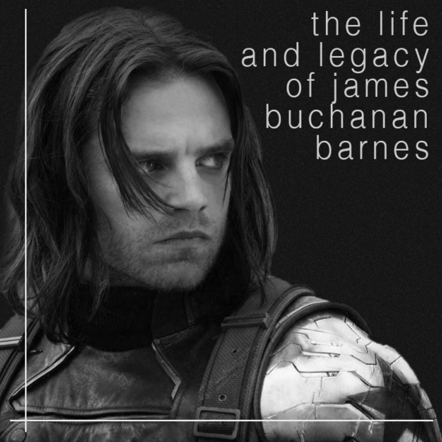 The Life and Legacy of James Barnes
