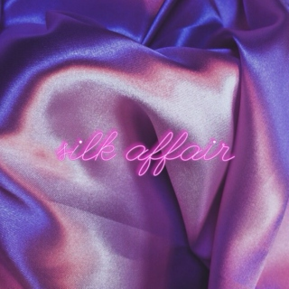 silk affair.