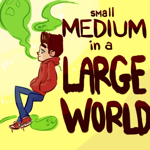 Small Medium in a Large World