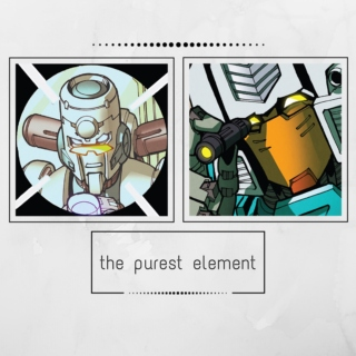 the purest element
