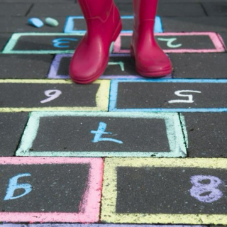 Hopscotch, Vol. 10