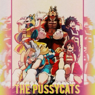 THE PUSSYCATS