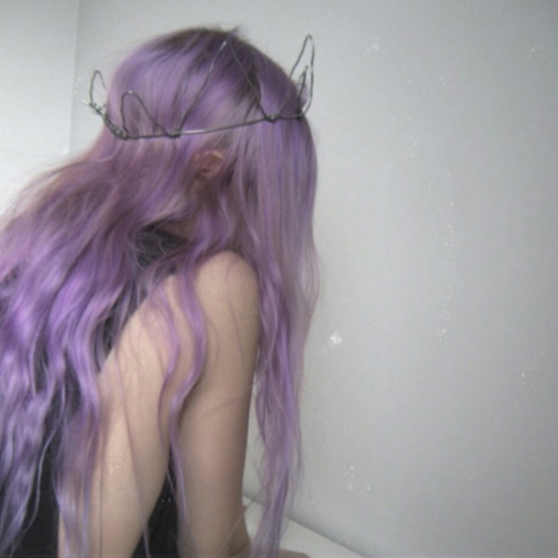 being lilac