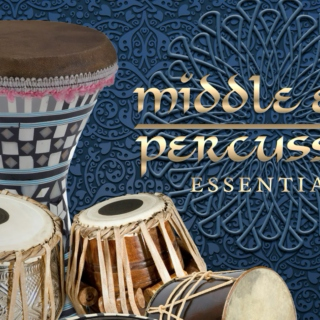 Arabic Percussion