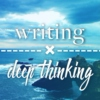 Writing ✖︎ Deep Thinking [Writing/Study Playlist]
