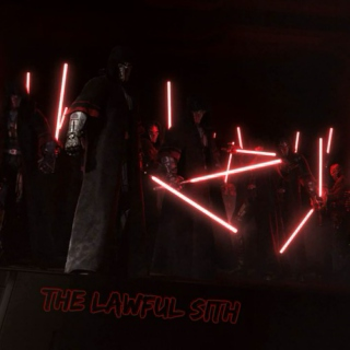 The Lawful Sith