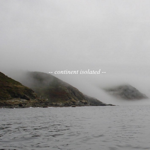 Continent Isolated
