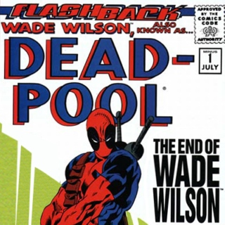 The End of Wade Wilson